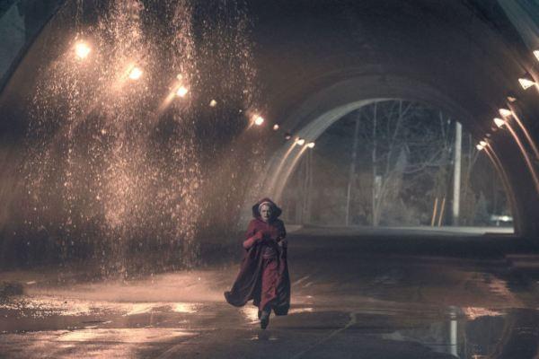 The Handmaid's Tale – l'inquietante trailer della s3 porta lo scontro su un altro livello