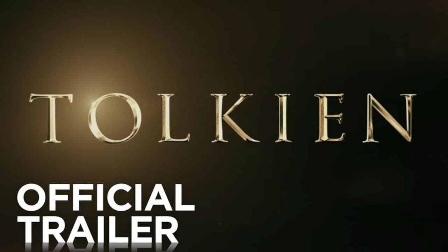 Tolkien: online il primo trailer