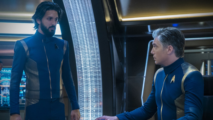 "Star Trek Discovery: il trailer dell'episodio 2×07 – ""Light and shadows"""