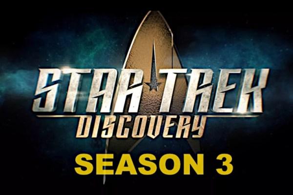Star Trek Discovery rinnovata per una terza stagione