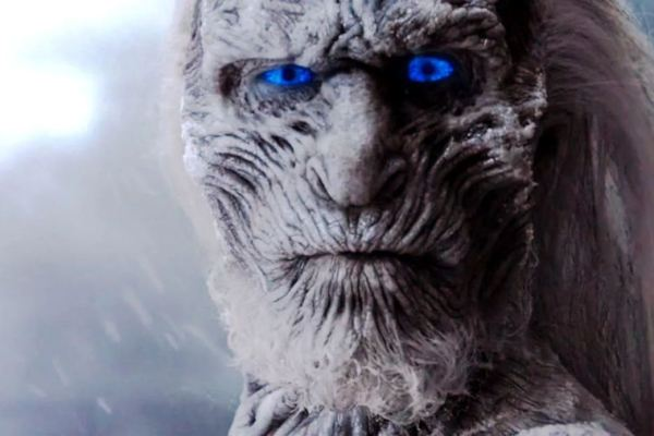 Game of Thrones: la parola ai creatori dei White Walker