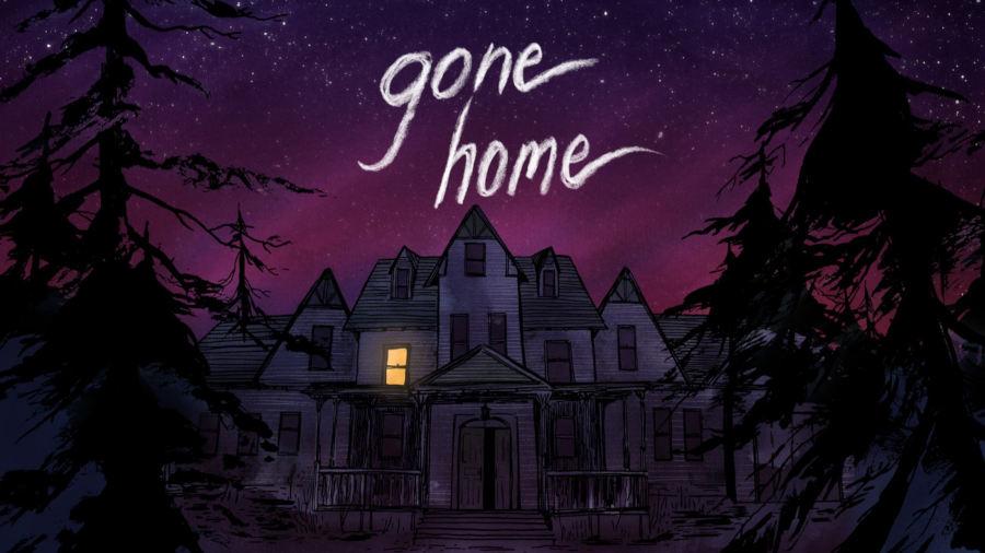 Gone Home – Un viaggio nei primi sussulti del cuore