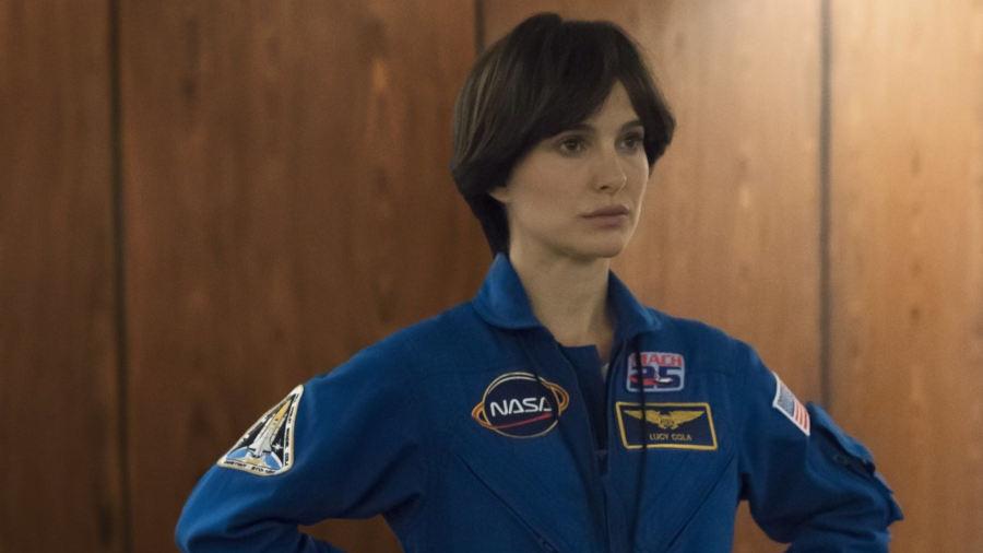 Lucy In The Sky: il trailer del nuovo film con Natalie Portman e John Hamm