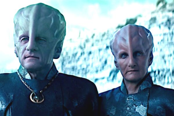 "Star Trek Discovery: il trailer dell'episodio 2×08 – ""If memory serves"""