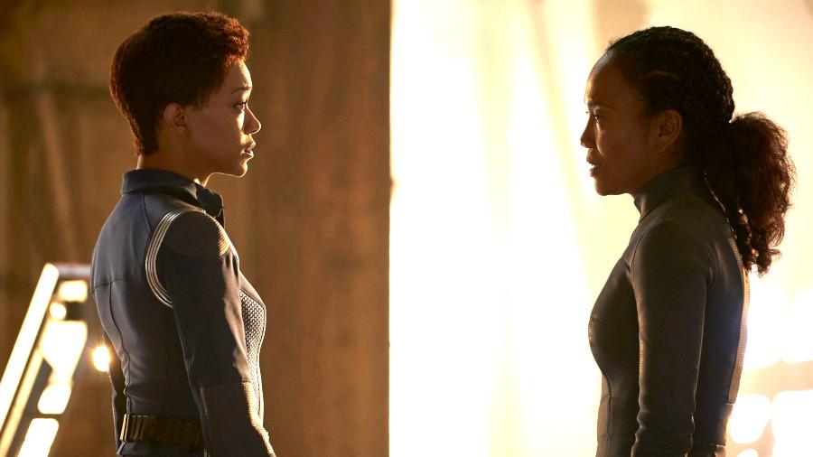 "Star Trek Discovery: il trailer dell'episodio 2×11 – ""Perpetual Infinity"""