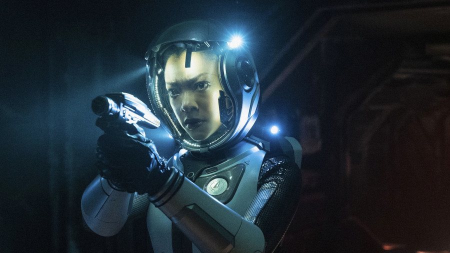 "Star Trek Discovery: il trailer dell'episodio 2×09 – ""Project Daedalus"""
