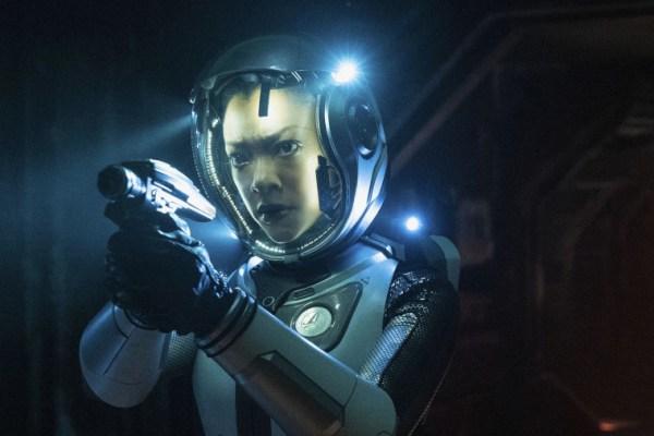 """Star Trek Discovery: il trailer dell'episodio 2×09 – """"Project Daedalus"""""""