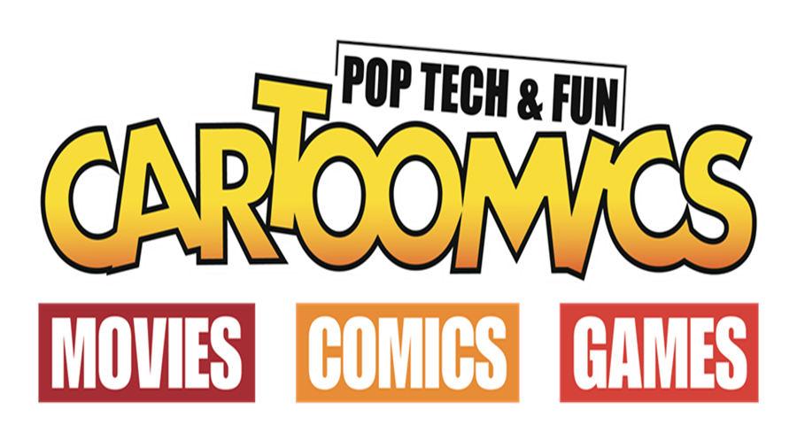 Cartoomics: Brickcomics 2019 – Movies and Comics in bricks