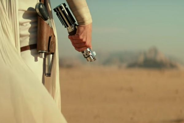 Alla ricerca dello Skywalker perduto (ovvero a chi si riferisce il titolo di Star Wars: Episodio IX)