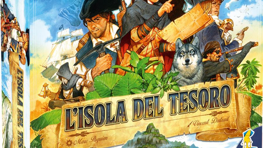 L'isola del tesoro: ManCalamaro spiega il problema della traduzione italiana