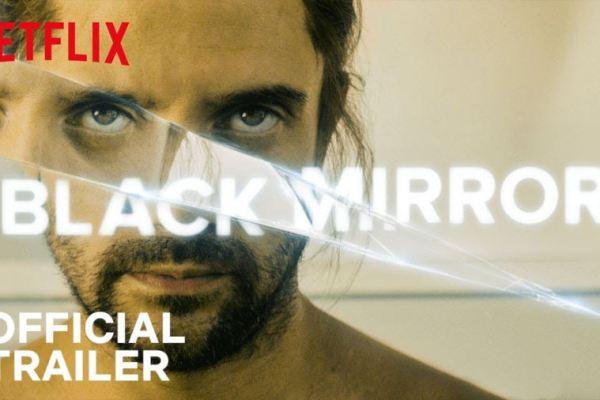 Black Mirror – Il trailer della quinta stagione con Miley Cyrus e Anthony Mackie