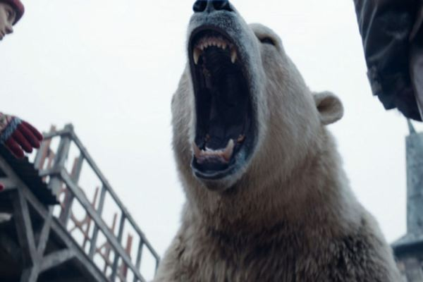 His Dark Materials, finalmente il trailer della serie HBO
