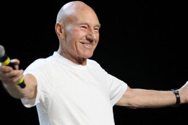 Star Trek: la serie su Picard ha un titolo che non vi stupirà