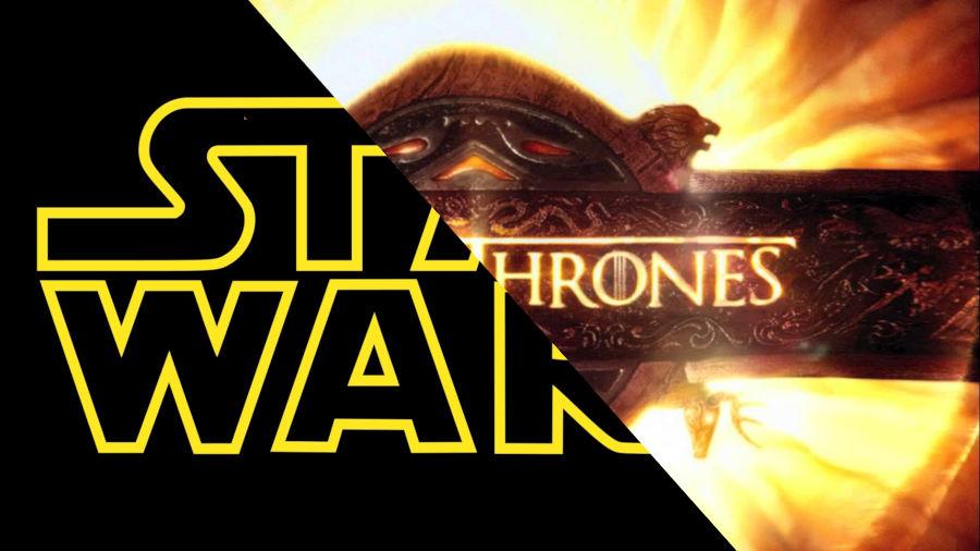 Game of Thrones 8×05: da Westeros alla Galassia Lontana Lontana di Star Wars