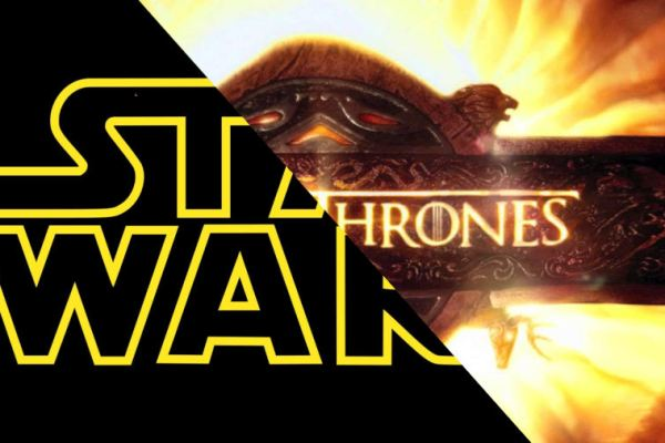Game of Thrones 8×05: da Westeros alla Galassia Lontana Lontana di Star Wars