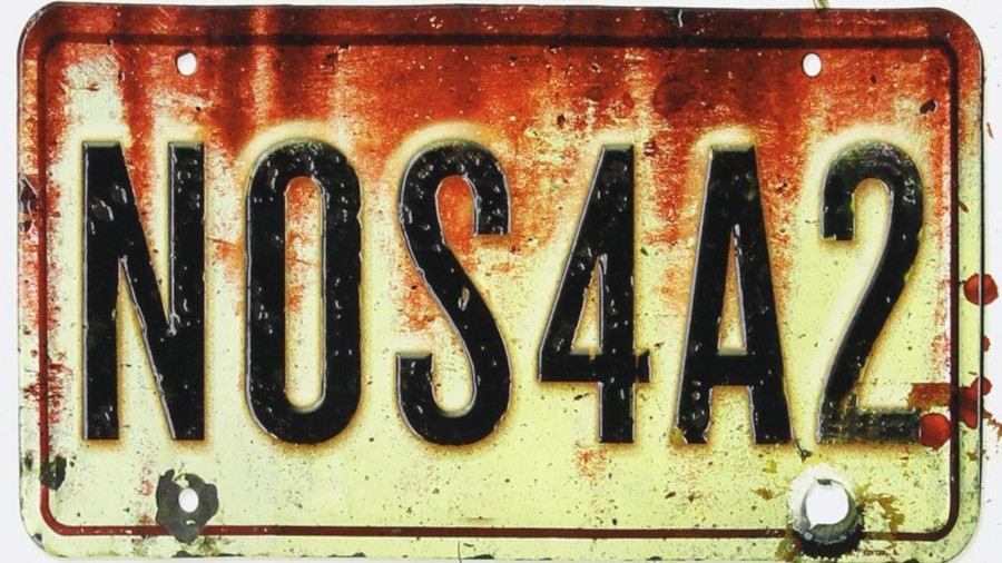 NOS4A2: Amazon distribuirà la serie horror basata sul romanzo di Joe Hill