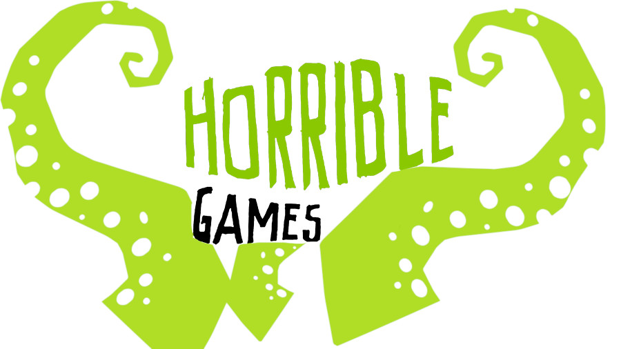 Horrible Games annuncia Similo in due gusti: Storia e Fiabe
