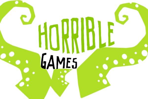 Horrible Games annuncia Similo in due gusti: Storia e Fiabe