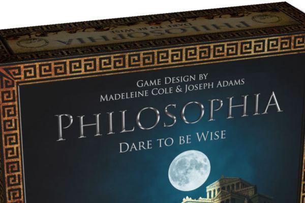 Anteprima – Philosophia su Kickstarter