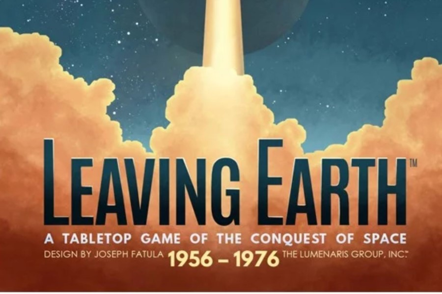 Leaving Earth – Video recensione