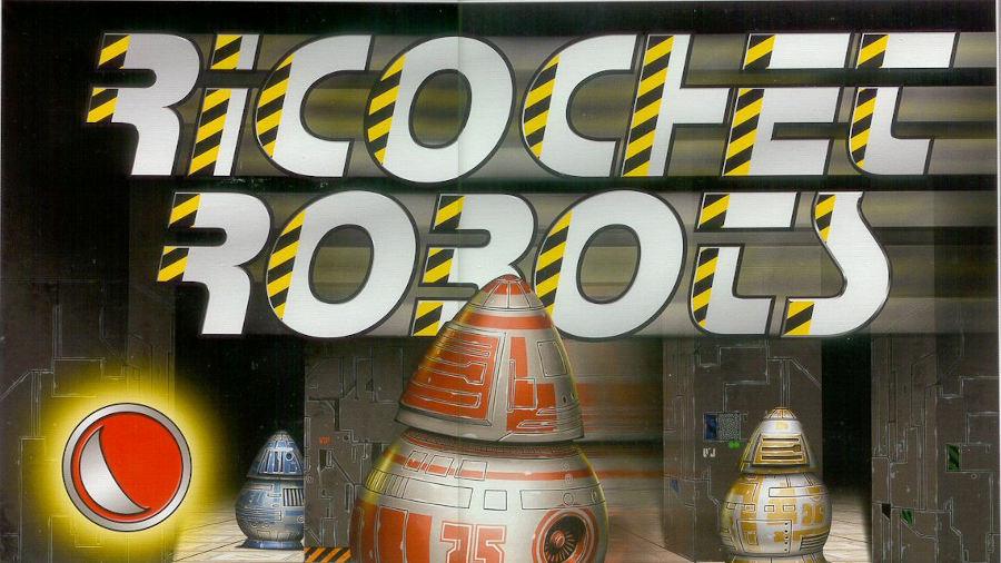 Rock'n'roll Robot: la nuova edizione di un classico intramontabile
