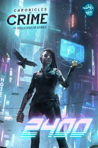 Chronicles of Crime: Millennium Series 2400