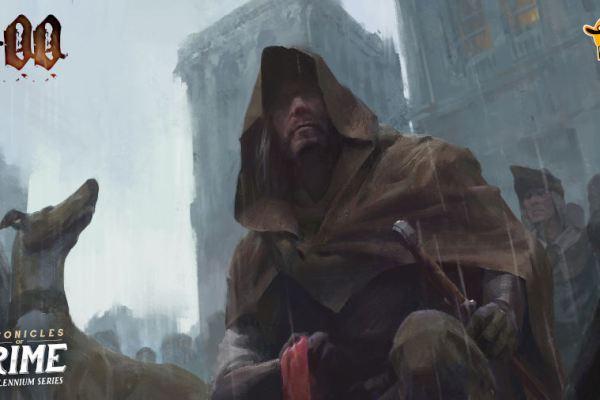 Anteprima: Chronicles of Crime Millennium su Kickstarter