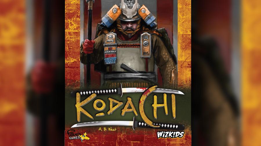 Kodachi, preparazione e partita completa con Lo Chef Ludico