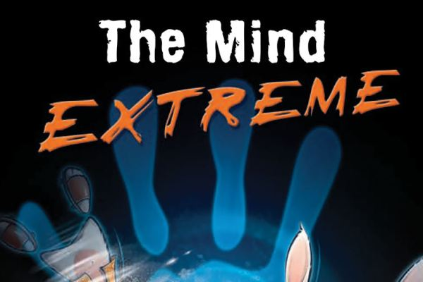 The Mind Extreme: 5 domande con 5 risposte