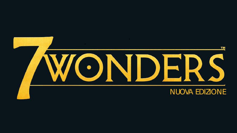 7 Wonders: arriva la nuova edizione