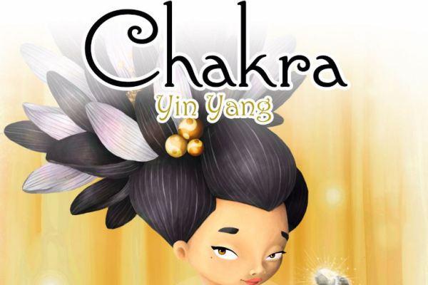 Chakra: la nuova espansione Yin Yang arriva in Italia