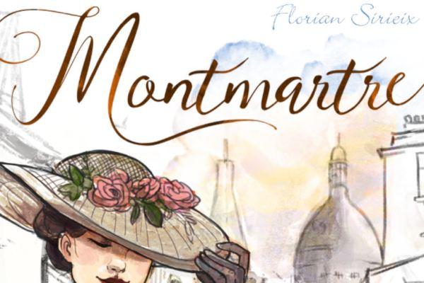 Lo spacciagiochi – Montmartre