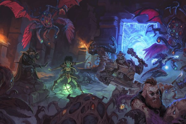 NEED GAMES! porterà in Italia, Il Re in Giallo e Exploring Eberron
