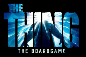 The Thing – Anteprima Kickstarter