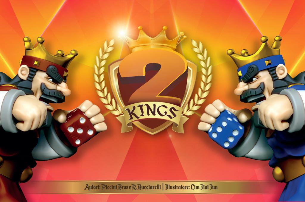 Un kick ai 2 kings