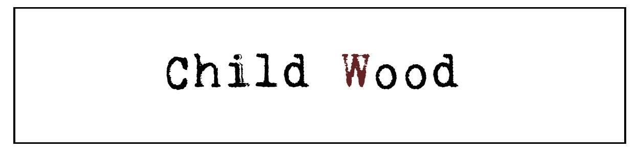 Child Wood, i libri-game thriller di Little Rocket Games