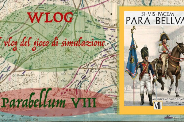 WLOG Parabellum VIII