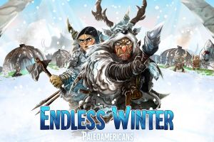 Endless Winter arriva in Italia grazie a Little Rocket Games