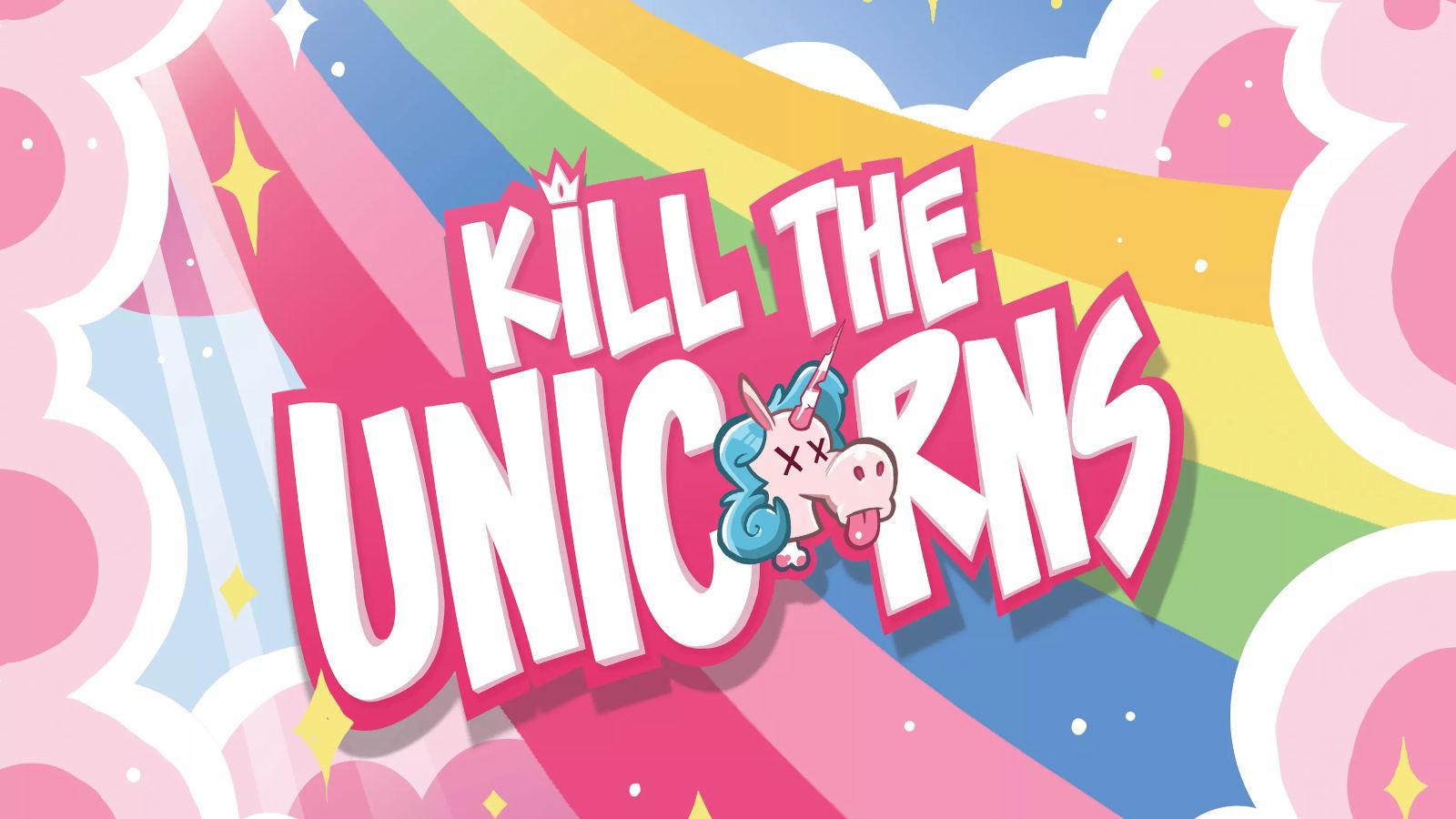 Kill The Unicorns è gioco dell'anno 2020