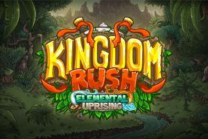 Kingdom Rush Elemental Uprising arriva su Gamefound