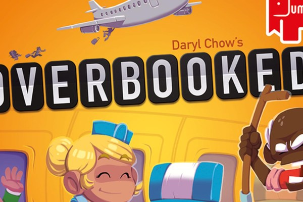 Overbooked – Recensione
