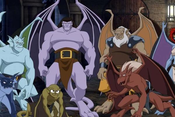 I Gargoyles sono tornati (grazie a Ravensburger e non a Xanatos)!