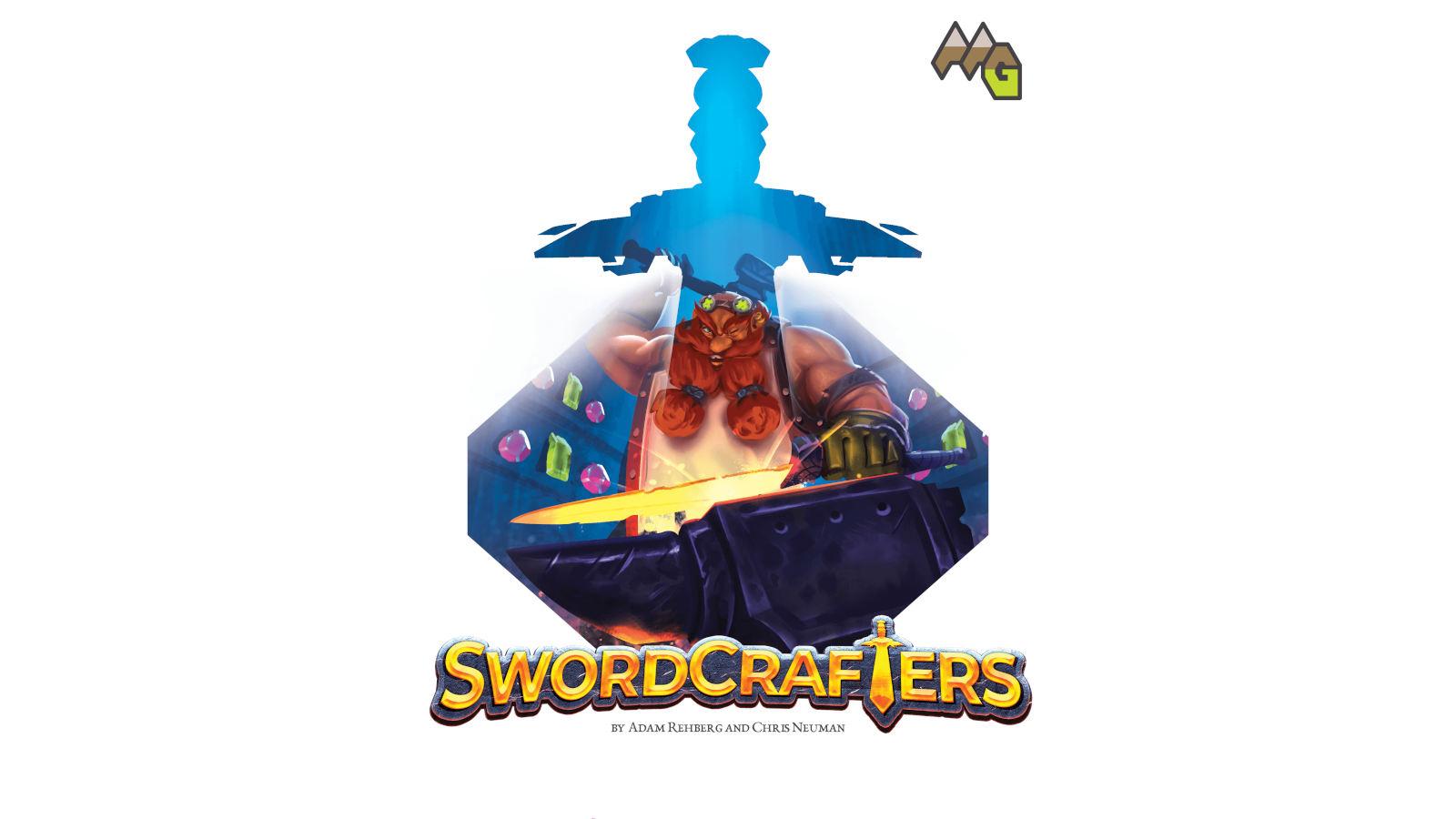 Little Rocket Games annuncia le spade 3D di Swordcrafters: