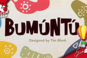 Bumúntú – I colori dell'Africa