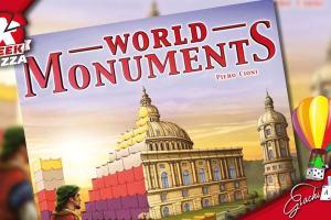 World Monuments – Monumenti in scatola