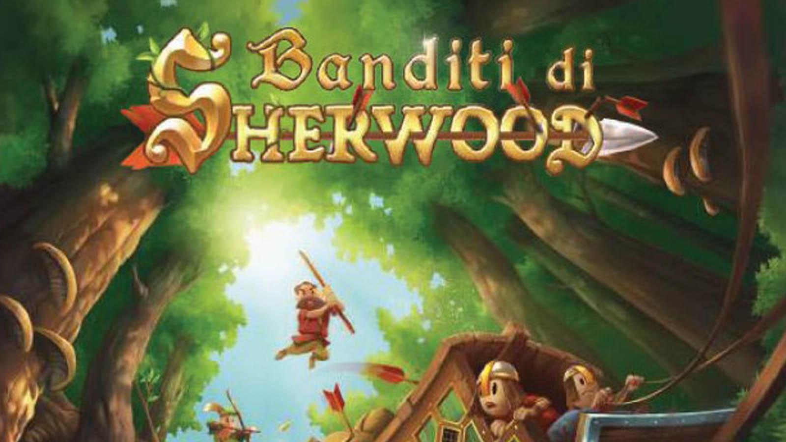 Banditi di Sherwood – Recensione
