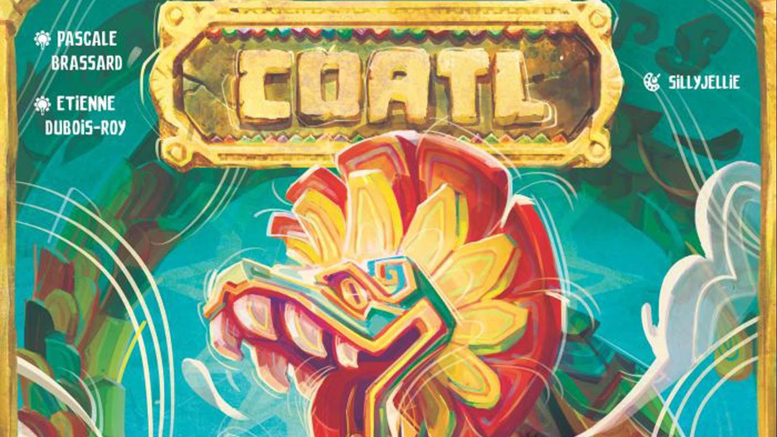 Coatl – Recensione