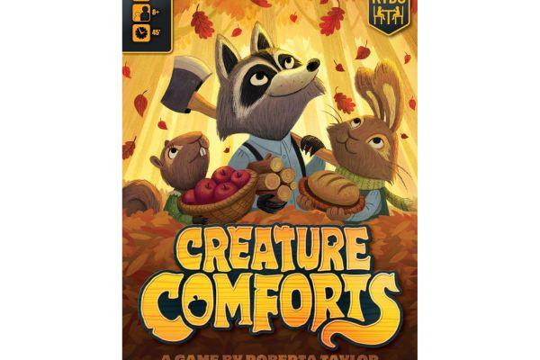 Little Rocket Games annuncia Creature Comfort