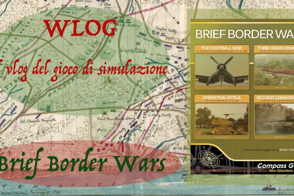 WLOG – Brief Border Wars