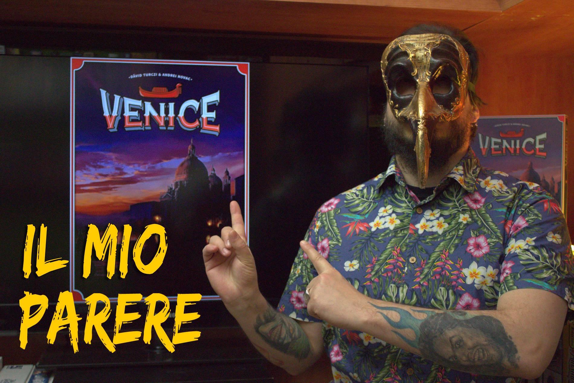 Venice – A spasso nei canali
